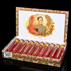 Bolivar Royal Coronas Tuba (10 cygar)