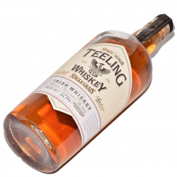 Whiskey Teeling Single Grain 46% (0,7L)