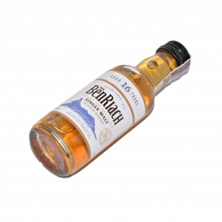 Whisky Benriach 16YO Mini 43% (0,05L)