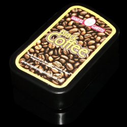 Samuel Gawith Snuff - Black Coffee 10g