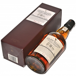 Whisky Glen Elgin 12YO 43% (0,7L)