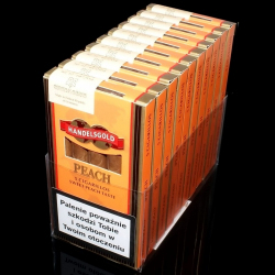 Handelsgold Sun Peach (50 cygaretek)