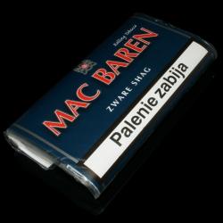 Mac Baren Ryo Zware Shag - tytoń papierosowy 40g