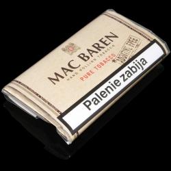 Mac Baren Ryo Pure Tabacco - tytoń papierosowy 40g