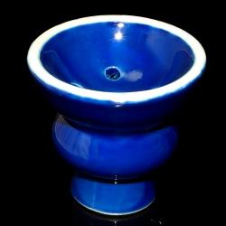 Cybuch do fajki wodnej 15002 (Blue)