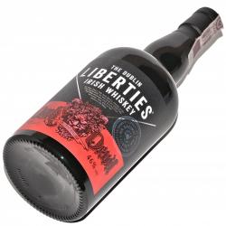 Whiskey The Dublin Liberties Oak Devil 46% (0,7L)