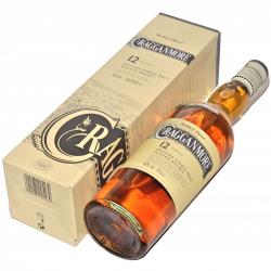 Whisky Cragganmore 12YO 40% (0,7L)