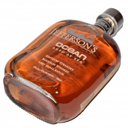 Bourbon Jeffersons Ocean 45% (0,75L)