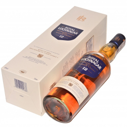 Whisky Royal Lochnagar 12YO 40% (0,7L)