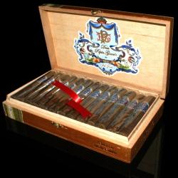 Don Pepin Azul Invictos (24 cygara)