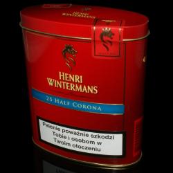 H. Wintermans Half Corona (25 cygar)