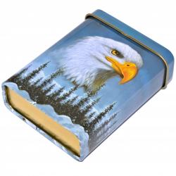Osłonka na pudełko papierosów/ Papierośnica 60515