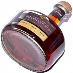 Rum Single Cask Guyana XO 46% (0,7L)