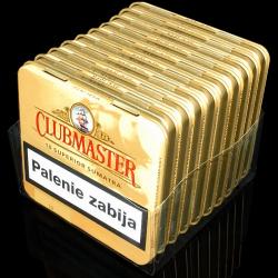 Clubmaster Superior Sumatra (100 cygaretek)