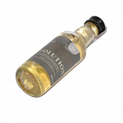 Whisky Glenglassaugh Evolution Mini 50% (0,05L)