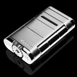 Zapalniczka Xikar Allume Silver (531SL)